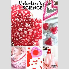 Valentines Day Chemistry Experiments And Science Activities For Kids