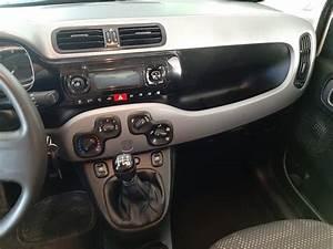 Fiat Panda 4x4  10