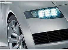 Farol de LED – Como colocar no seu carro? Carro de Garagem