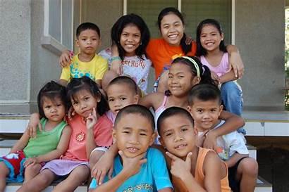 Filipino Sos Children Vuitton Louis Villages Help
