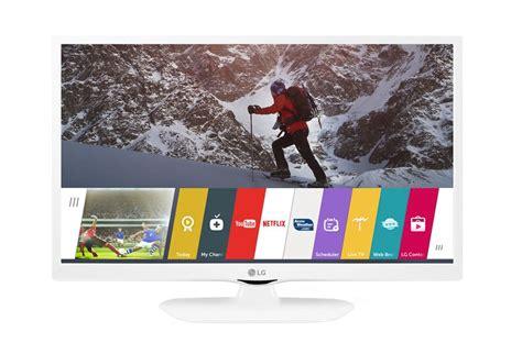 LG Full HD 1080p Smart LED TV - 24'' Class (23.8'' Diag ...