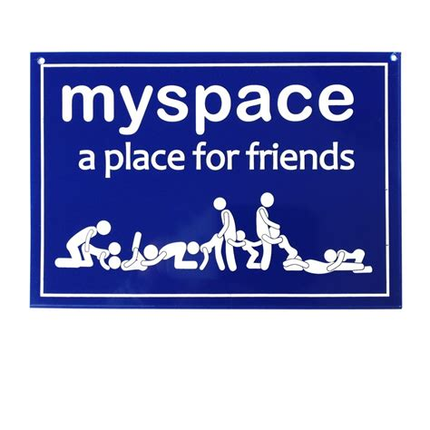 plaque de porte myspace 224 3 95