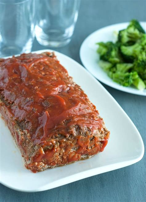 recipe for meatloaf low carb meatloaf recipe protein best meatloaf and the end