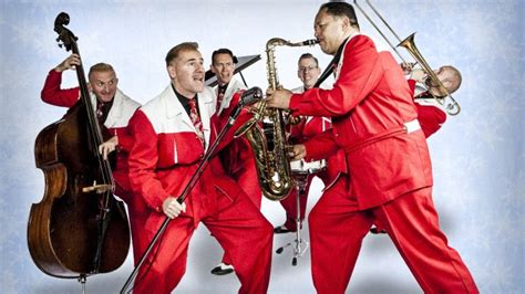 swing band uk s number 1 jive and swing band to perform
