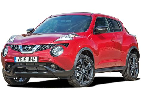 Nissan Juke Suv Review
