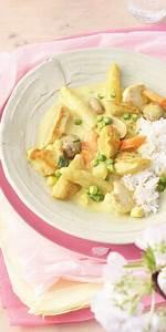 Hähnchen Curry Low Carb : h hnchen spargel pfanne mit curry recipe fleisch pinterest food low carb and asparagus ~ Buech-reservation.com Haus und Dekorationen