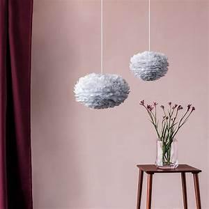 Lampe Aus Federn : eos hellgrau von vita im shop kaufen ~ Michelbontemps.com Haus und Dekorationen