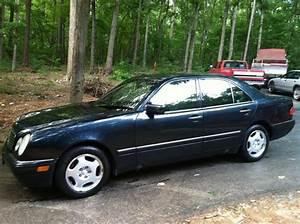 Buy Used 1997 Mercedes Benz E420 Leather Sunroof V8 96k