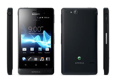 Sony Announced Xperia go Android Phone | Gadgetsin