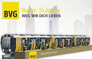 Bvg Shop Berlin : re lego ideas bvg berlin subway lego bei gemeinschaft forum ~ Orissabook.com Haus und Dekorationen