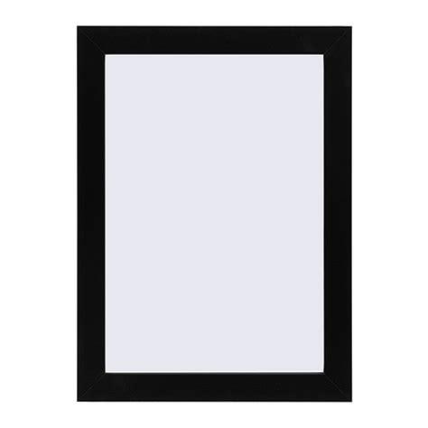 cadre photo noir ikea nyttja cadre 21x30 cm ikea