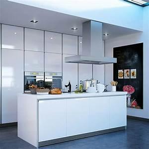 50 Ides D39lot Central Cuisine Blanc De Design Moderne