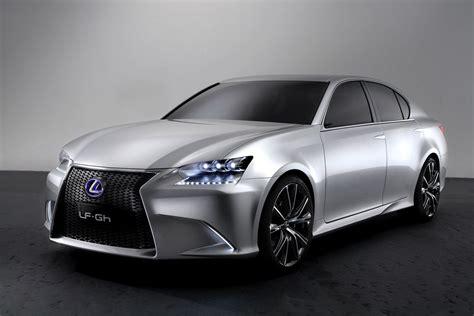 Lexus Car : Top 10 Luxury Lexus Cars 2016