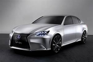 Gh Auto : 2011 lexus lf gh concept review top speed ~ Gottalentnigeria.com Avis de Voitures