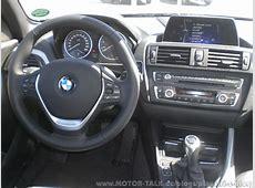 Fahrbericht BMW 120d