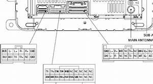 Pioneer Deh-1500 Wiring Diagram