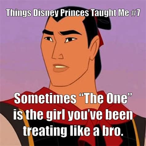 Disney Birthday Meme - 25 best images about friend zone on pinterest musicians mulan and prince meme