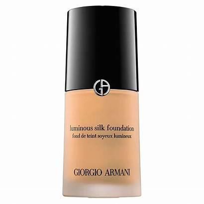 Foundation Armani Silk Luminous Giorgio Makeup Kim
