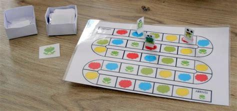 comment cuisiner l oie tuto du jeu de l 39 oie de la grenouille jeux et bricolages pour enfants idées et explications