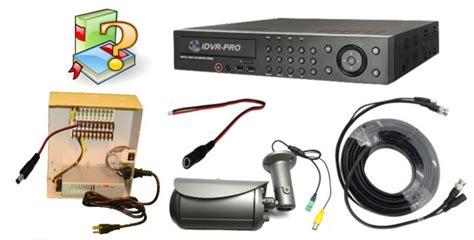 diy installation guide  idvr pro cctv hd security