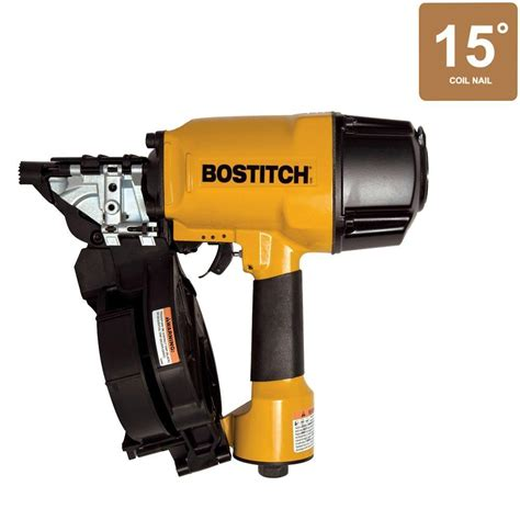 Home Depot Bostitch Floor Nailer by Bostitch 16 2 1 2 In Nailer Fn1664k The