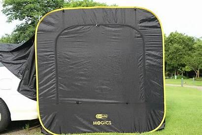Tent Pop Instant Suv Tailgate Cabin Minivan