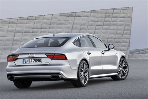 Audi A7 Picture by 2017 Audi A7 Picture 673685 Car Review Top Speed