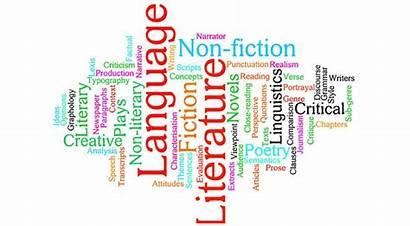 Literature Language Ib Lit Arts English Lang