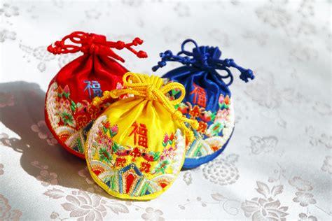Seollal: The Korean Lunar New Year   Asian Inspirations
