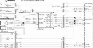 Help Boeing Wiring Diagram