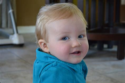 best haircut for baby boy a look back on baby s year 3332