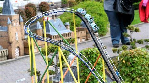 world roller coaster world s smallest roller coaster