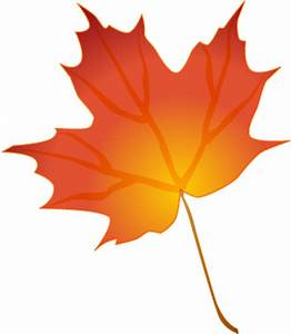 Fall Leaf Clipart | Clipart Panda - Free Clipart Images