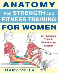 Women U0026 39 S Guide To Strength And Anatomy Training    Edition 1