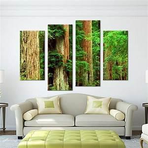 Baum Für Wohnzimmer : leinwandbilder xxl 60 wundersch ne ideen f r wanddeko ~ Michelbontemps.com Haus und Dekorationen