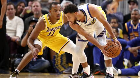 Report: Warriors interested in Lakers veteran wing Avery ...