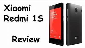 Xiaomi Redmi 1s  Red Rice O Hongmi