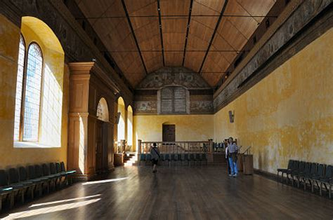 stirling castle chapel royal feature page  undiscovered