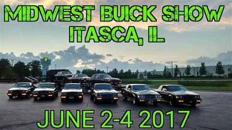 il midwest buick show june