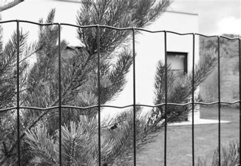 Clôture Soudé Gris A 100x50x2.1mm