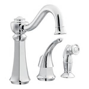 faucet 7065 in chrome by moen