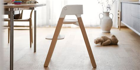 chaise steps stokke ergonomic stokke steps chair for babies and children