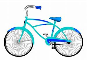 Bicycle 20clip 20art | Clipart Panda - Free Clipart Images