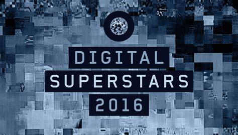 best digital marketing classes 2016 digital superstars reveals best b2b digital marketing