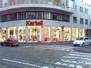 Beautiful kartell milano via turati gallery for Kartell milano via turati