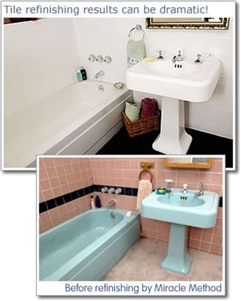 Painting Ceramic Tile Bathroom by 45 Best Images About Painting Tile On Ceramics