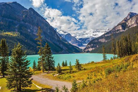 Alberta Tourism The Canada Guide