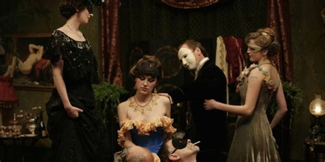 "Regisseur Bertrand Bonello ""20 Mal Am Tag"