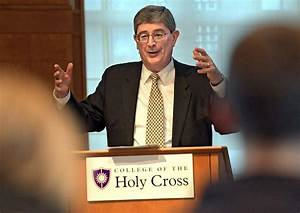 catholic theologian george weigel talks letters of john With george weigel letters to a young catholic
