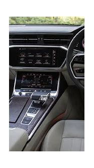 Audi A6 Images, Interior & Exterior Photo Gallery - CarWale